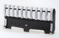 Elegance polished fret