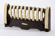 Media brass fret